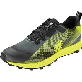 Icebug Oribi5 BUGrip Shoes Herre black/poison